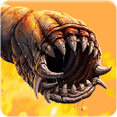 Death Worm: Alien Monster