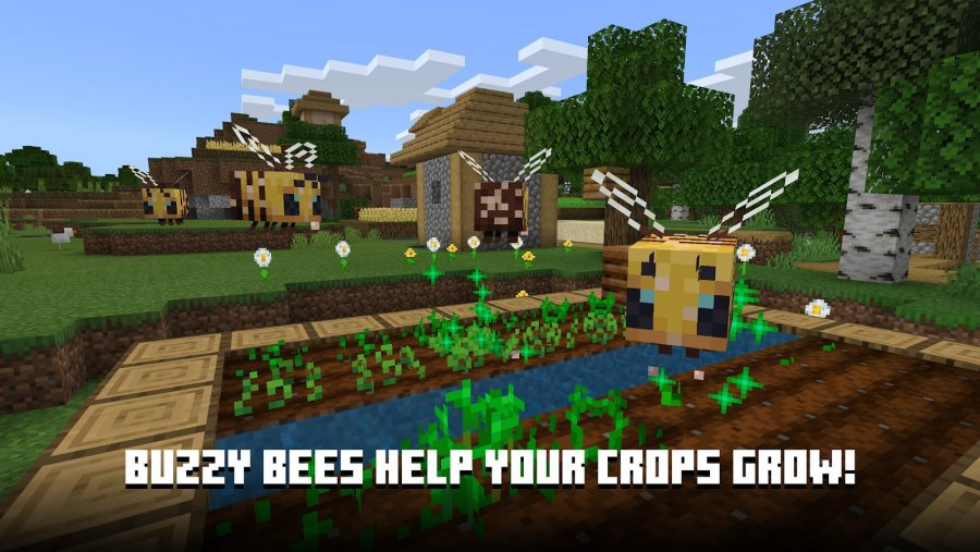 Minecraft - Pocket Edition v1.16.100.60 Beta