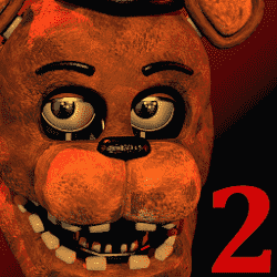 Five Nights at Freddy's 2 Demo